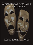 Political Analysis of Deviance, 3e